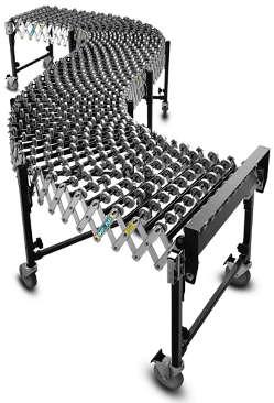 Flexible Conveyor Techno Power